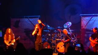 Fates Warning- Eleventh Hour live