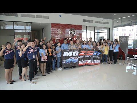 MG Thailand