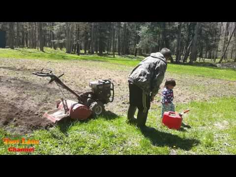 Hmong American Fishing & Gardening May 7,2017