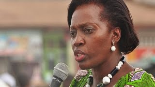 Karua calls for dialogue to end electoral laws impasse