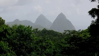 A Tourist's Guide to St. Lucia