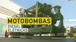 Itubombas - Grandes Soluções em Bombeamento
