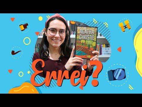 Hora Zero | Agatha Cristie | Harper Colins | Resenha - Dia de Livro