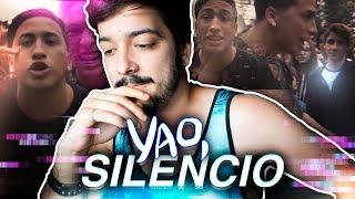 Silencio, Yao Cabrera.