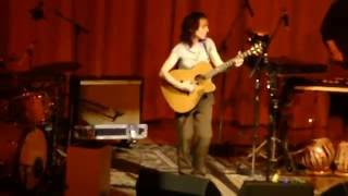 Ani DiFranco - Mariachi (Grass Valley, CA 4/9/11)
