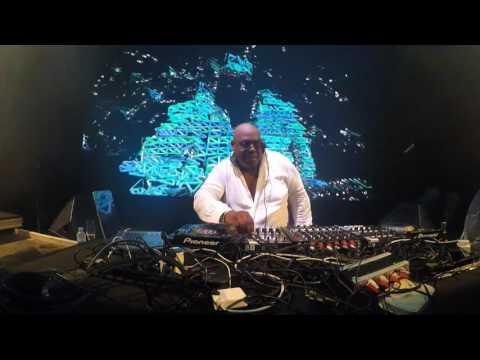 Carl Cox playing Azari & III - Hungry For The Power (Jamie Jones Ridge Street Remix)
