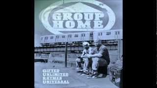 Group Home   Livin Proof (1995) HQ Song