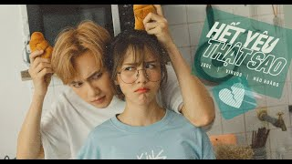 JSOL x VIRUSS x HẬU HOÀNG - HẾT YÊU THẬT SAO (LET ME LOVE YOU) | Official MV