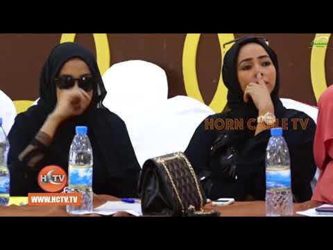 Tabobar loo furay Haweenka u sharaxan Doorashooyinka Somaliland
