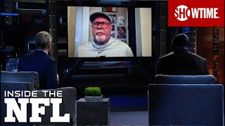 Bruce Arians Reflects On The Super Bowl, Bucs Crazy Season, & Coaching Tom Brady | INSIDE THE NFL