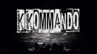 Boyo Kusha - Kikommando ft Ramarr254 (Prod. By DayDro)