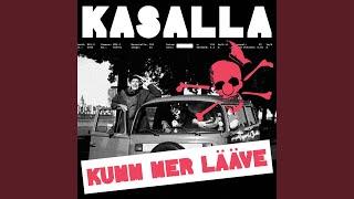 """Video thumbnail of """"Kasalla - Aff jeiht die wilde Fahrt"""""""