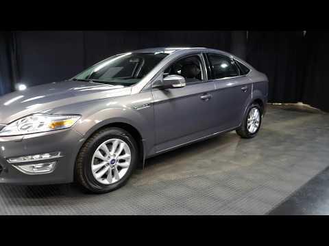 Ford MONDEO 2,0 TDCi 115 Trend 5-ov, Monikäyttö, Manuaali, Diesel, XMU-900
