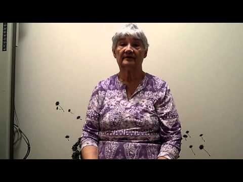 Marcia - Neuropathy Testimonial