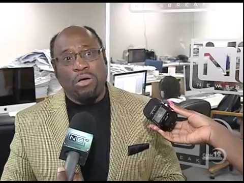 DR MYLES MUNROE and WIFE RUTH DIE IN A PERSONAL JET CRASH