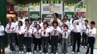 SJSDS Choir with Puan Sri Chelsia Cheng - Educare 2010.mp3