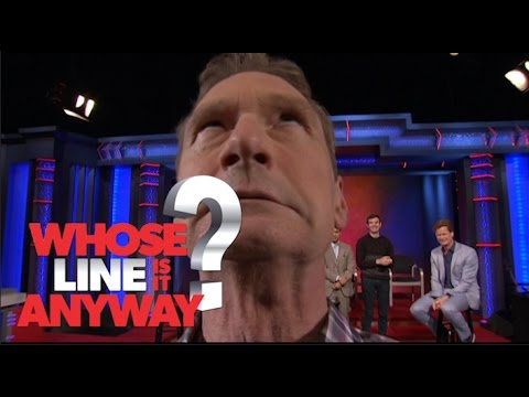 Seznamka: Nadržený los - Whose Line Is It Anyway?