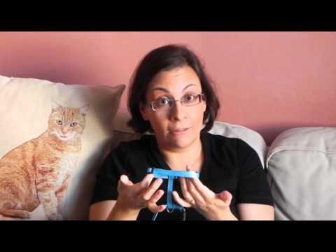 Como pasear a tu gato con correa  (tutorial)