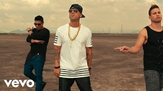 Los Cadillacs - Me Marchare ft. Wisin