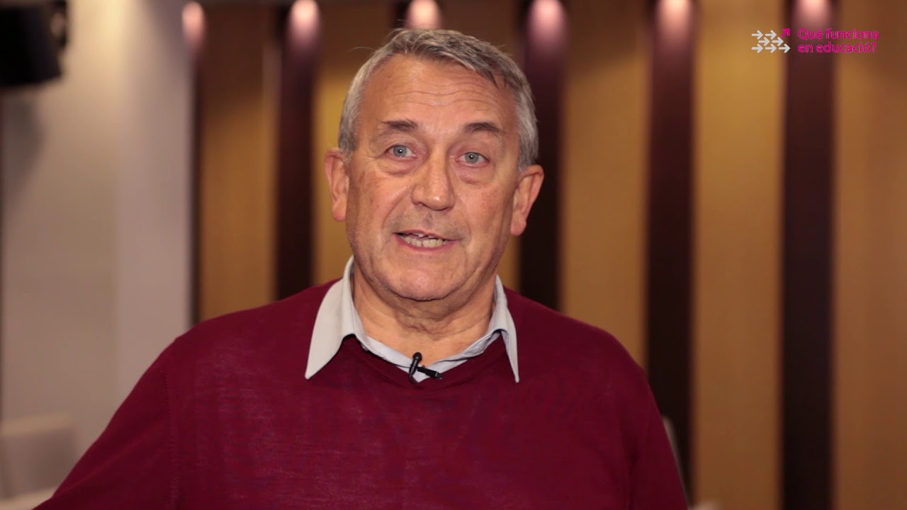 Claus per millorar la inspecció educativa a Catalunya - Xavier Chavarria