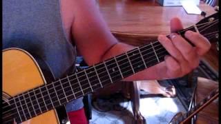 Perfectly Good Guitar    .Rhythm Lesson - John Hiatt