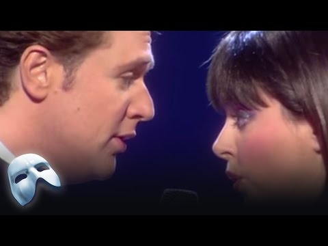 All I Ask Of You (Crawford And Brightman) - Royal Albert Hall | The Phantom Of The Opera