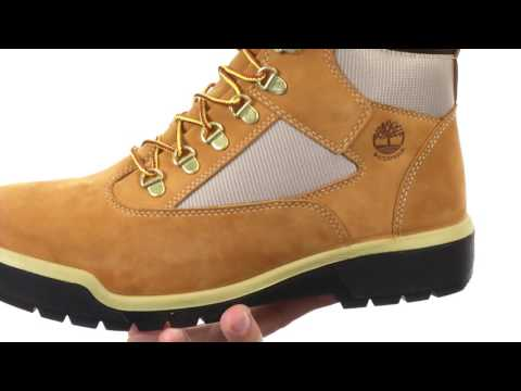 Download Timberland Field Boot 6
