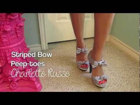 FASHION| My Shoe Collection (Heels, Part 2)