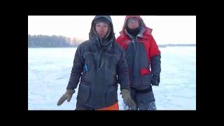 Куртка для зимней рыбалки нова тур