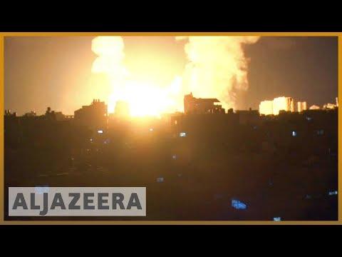 🇵🇸 🇮🇱 Gaza tensions: Hamas says a truce agreed with Israel | Al Jazeera English