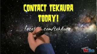 tekAura Explainer Video