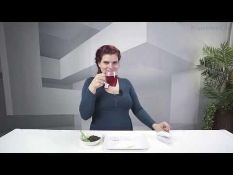 Teebeutel zum Selberfüllen