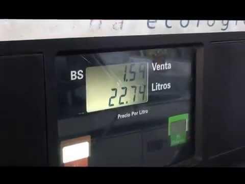 Das Benzin für ford fusion