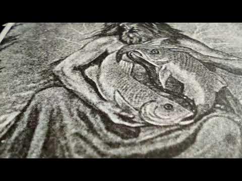 Знак зодиака Рыбы. Камни талисманы.