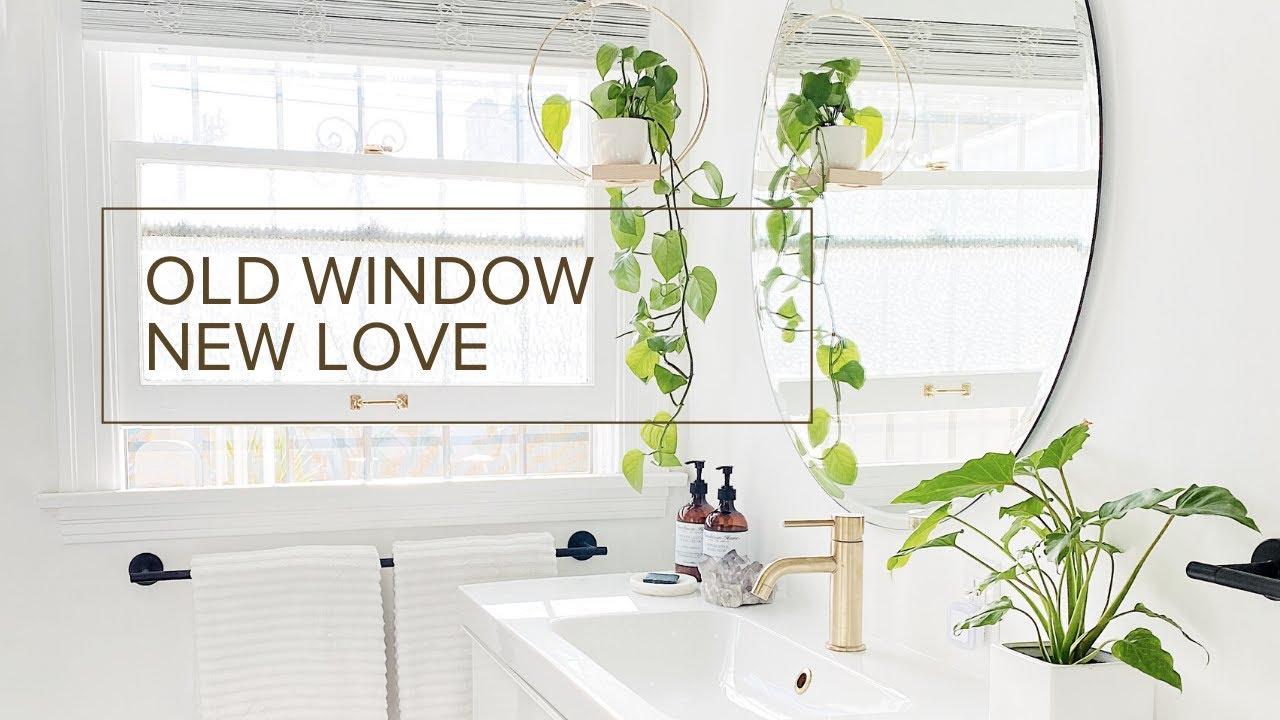 Adding New Window Hardware