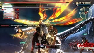 God Eater 2: Rage Burst [PS4]: Hannibal