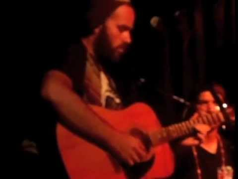 Dan Gindling - Never Knew What I Was Missing (live at Lestat's)