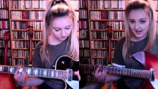 Me Singing 'Ask Me Why' By The Beatles (Full Instrumental Cover By Amy Slattery)