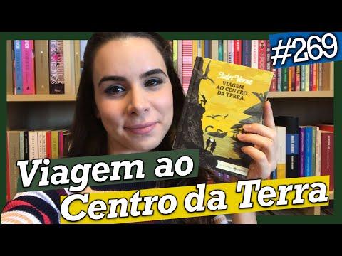 VIAGEM AO CENTRO DA TERRA, DE JULIO VERNE (#269)