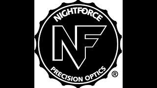 The Shooter's Mindset Episode 209 Nightforce Optics
