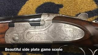 Bywell Shotgun Showcase - The Beretta Jubilee