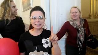 Наташа Королева и Тарзан : Снова ЗАГС ??? г.Санкт-Петербург фото
