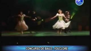 preview picture of video 'Semana Estudiantil 2009 Villa Dolores Folclore 1º Puesto'