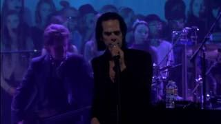 Nick Cave & The Bad Seeds - O Children (Live at The Fonda Theatre)