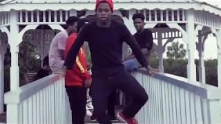Make No Sense- NBA Youngboy | @WISEUPDANCECREW plus Gang (Dance Video)