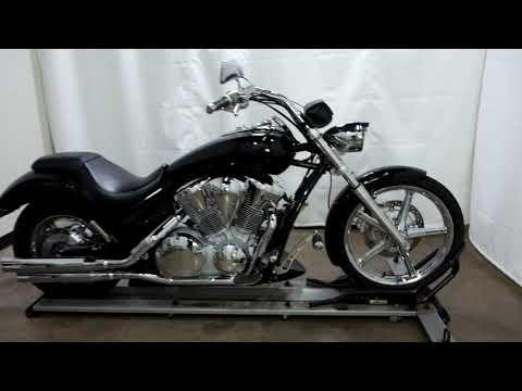 2010 Honda Sabre in Eden Prairie, Minnesota - Video 1