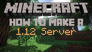 Minecraft Server Erstellen Ohne Hamachi In Sekunden - Minecraft server erstellen 1 12 2