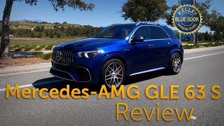 [KBB] 2021 Mercedes GLE 63 S | Review & Road Test