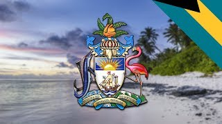 "🇧🇸 National Anthem of The Bahamas - ""March On, Bahamaland!"""