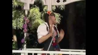 Danna Paola - Mundo De Caramelo (Vídeo Oficial)
